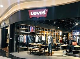 Levi's第二季度收入下滑62% 裁员15%